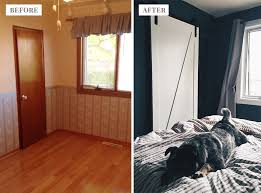 Sliding Barn Doors For Closets Sliding Barn Door To The Rescue Replacing Our Generic Closet