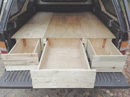 Ford Ranger Used Truck Bed - 47 likes 3 comments solid wood worx solidwoodworx on