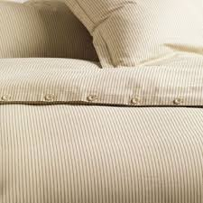 ticking stripe comforter eastern accents heirloom ticking stripe comforter size california