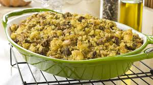 southern cornbread recipe side dish recipes pbs food