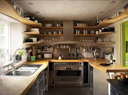 Small Kitchen Designs On A Budget by How To Make Kitchen Looks Stunning With Small Kitchen Design
