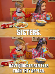 Memes About Sisters - noah in memes the collection grasping for objectivity