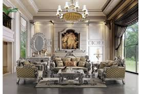 Formal Livingroom by Living Room Traditional Formal Furniture Navpa2016