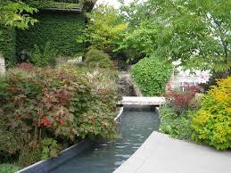 Botanical Garden Design by The Garden Wanderer The Toronto Botanical Gardens Part Two