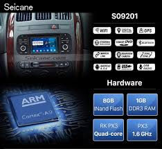 seicane s09201 android 4 4 4 gps radio for 2002 2006 chrysler pt