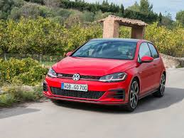 volkswagen gti 2017 volkswagen golf gti 2017 picture 18 of 61