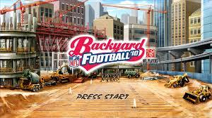 backyard football xbox home design u0026 interior design