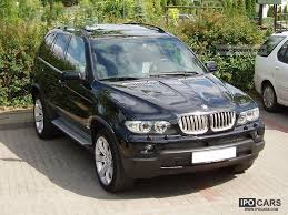 2005 bmw x5 3 0 i 2005 bmw x5 3 0d sport exclusive edition car photo and specs