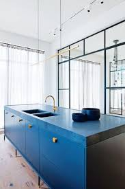 modern blue kitchen cabinets kitchen modern kitchen sink faucets blue cabinets kitchen ikea