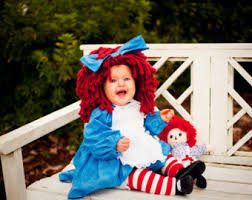 Halloween Baby Doll Costumes Uma Descendants Pirate Couture Style Doll Costume Halter Lace