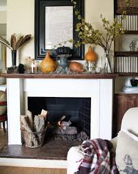 how to decorate your fireplace home decorating interior design