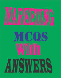 marketing multiple choice questions with answers free books store