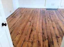 Sanding Floor by Original Pitch Pine Floorboards Sanded And Sealed By Wood Floor