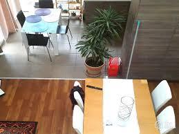 Esszimmer St Le Und Bank Apartment Mieten In Chevroux Iha 11627
