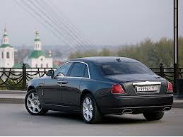 image 2013 rolls royce ghost size 1024 x 768 type gif posted