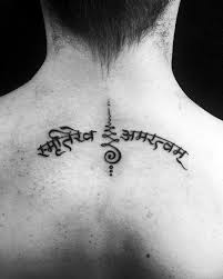 sanskrit tattoos designs ideas and meaning tattoos for you best 25