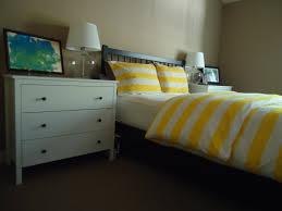 Ikea White Bedroom Drawers Design Dazzling Ikea Koppang Cabinet Showing White Drawers