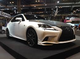lexus sports car isf 25th anniversary edition lexus is f sport and new rc f rims debut