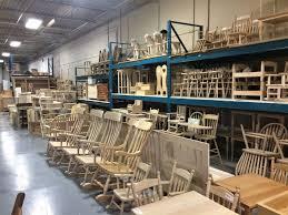 mennonite furniture factory outlet showroom