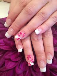 nail art designs with clear clear nails designs simple nail