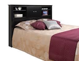 King Headboard With Storage Bed Bedroom Wall Storage King Platform Bed King Headboard With