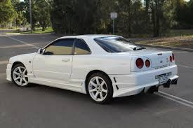nissan skyline r34 1998 nissan skyline r34 news reviews msrp ratings with
