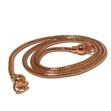 copper necklace chains images Copper necklace chain awwake me jpg