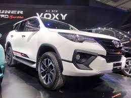 fortuner toyota fortuner trd sportivo to be launched in india