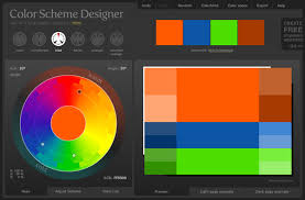 colorful designer an introduction to color theory for web designers