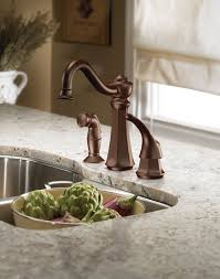 bronze faucets for kitchen oil rubbed bronze kitchen accessories delightful decorations