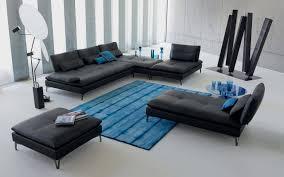 furniture beautiful roche bobois furniture with dark gray sofa
