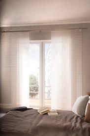 Schlafzimmer Verdunkeln Die Besten 25 Flächenvorhänge Ideen Auf Pinterest Vorhang Rollo