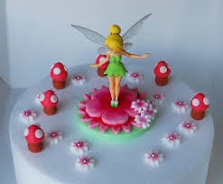 fairy cake topper tinkerbell and friends fairy cake topper visit me and like flickr
