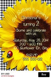 66 best all bout party ideas themes sunflower images on pinterest