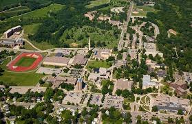 University Of Wisconsin Campus Map by Parking University Of Wisconsin Platteville