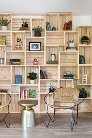 Rustic Decorating Ideas For Living Rooms Best 25 Wooden Crates Ideas On Pinterest Crate Shelves Crates