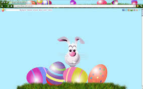 theme google chrome rabbit 10 new google chrome themes to spice up your browser brand thunder