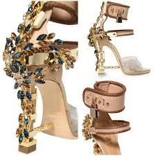 wedding shoes jeweled heels jeweled heels rhinestone wedding shoes abnormal gladiator high