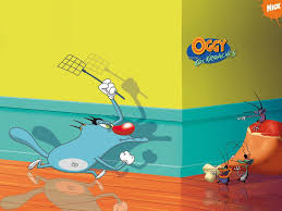 oggy cockroaches cartoon hd google play store revenue u0026 download