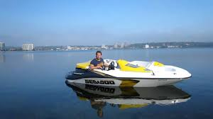 2008 seadoo speedster supercharged youtube
