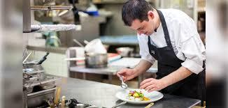 témoignage de françois chef de cuisine