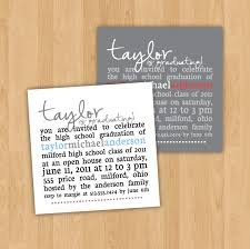 Wedding Invitation Wording For Personal Cards Graduation Open House Invitation Wording U2013 Gangcraft Net