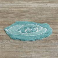 bathroom accessories design and decoration using beige shag Bathroom Rugs And Accessories