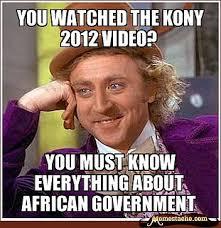 Kony Meme - kony 2012 meme politicalmemes com