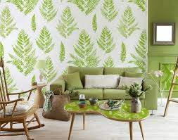 spring fern scandinavian living room flowers and plants spring fern scandinavian living room flowers and plants wall murals stickers pixers we live to change