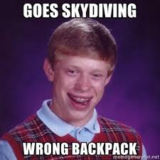 Meme Generator Bad Luck Brian - image 330812 bad luck brian know your meme