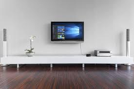 mini wohnzimmer pc trekstor windows desktopbox im mac mini format golem de