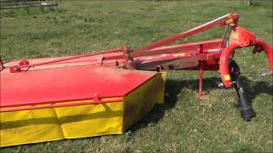 getting rid of the sip mower roto 220 youtube