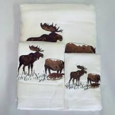 Moose Bathroom Accessories by Cabin Bath Accessories U0026 Rustic Bathroom Decor