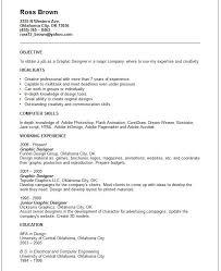 Resume Sample Summary Statement by Download Copy Of Resume Haadyaooverbayresort Com